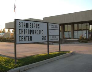Stanislaus Chiropractic Wellness Center
